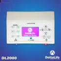 DL2000 - Laser veterinário
