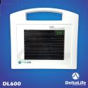 DL600 - Eletrocardiógrafo Vet