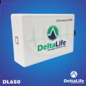 Eletrocardiógrafo em sistema de comodato - Veterinário
