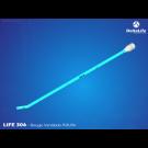 Bougie Life306 - Guia para Intubação Traqueal Ventilado Adulto