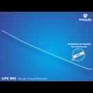Bougie Life302 - Guia para Intubação Traqueal Neonatal