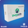 DL650 - Eletrocardiógrafo ECG USB Vet