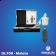 DL700 - Aparelho de anestesia na maleta sem ventilação