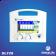 DL728 - Ventilador Pulmonar Veterinário