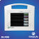 DL900 - Monitor multiparamétrico VET