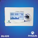 DL 420 - Monitor cirúrgico VET
