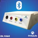 DL1060 - Monitor Multiparamétrico Bluetooth Vet