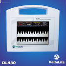"""Surgical Monitor DL430 Vet 15"""" screen"""