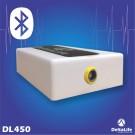 DL450 - Oxímetro via bluetooth VET