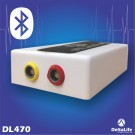 DL470 - Monitor cirúrgico via bluetooth VET