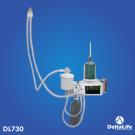 DL730 - Aparelho de anestesia inalatória - Veterinário
